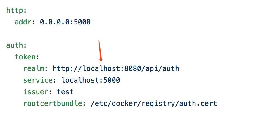 Centos 7 安装Docker Private Registry 和Web UI | 面向信仰